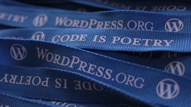 Blogs WordPress