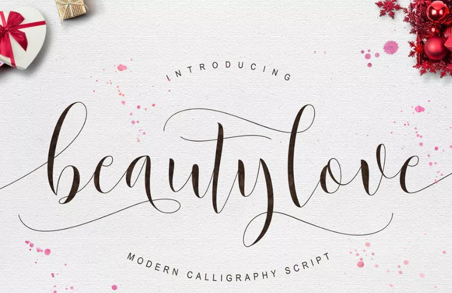 Beautylove