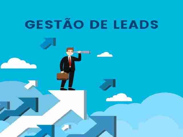 Como achar bons leads