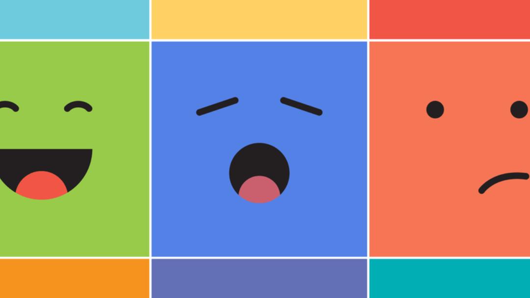 Usando cores e emoções para se conectar ainda mais com sua audiência