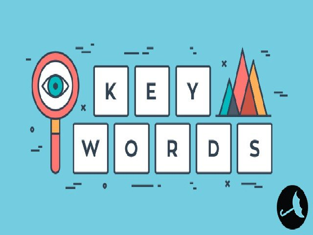 O que é uma Keyword?